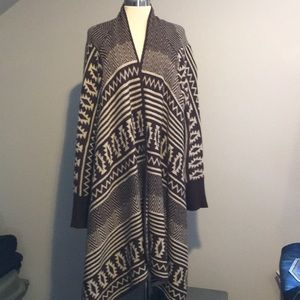 Maurice's Sweater Shrug size 3